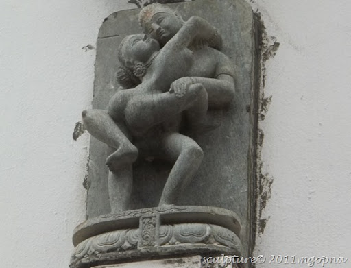 Some of them were erotic. erotic statue1. The strange thought was that, ...