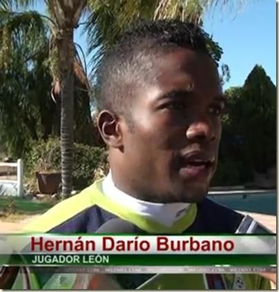 Darío Burbano
