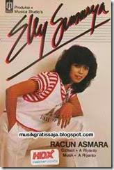 Elly Sunarya_1985 Racun Asmara