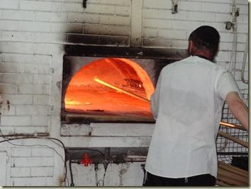 2012-03-21 Kfar Chabad Matza Bakery - Miriam Akiva Haviva Raizel 022