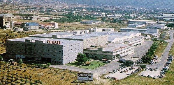 Ξάνθη: Αποφάσισαν αυτοδιαχείριση του εργοστασίου της ΣΕΚΑΠ οι εργαζόμενοι