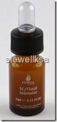 serum intensive whitening skin Stewell - سيرم مركز لتفتيح البشرة Stewell