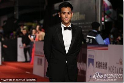 Eddie Peng X Golden Horse Award 金馬獎 02