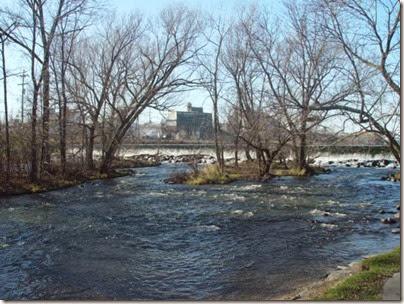 144 Burlington - Dam