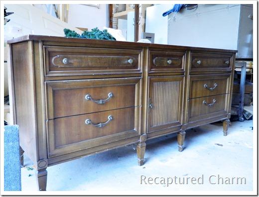 Old Dresser Makeover 002a