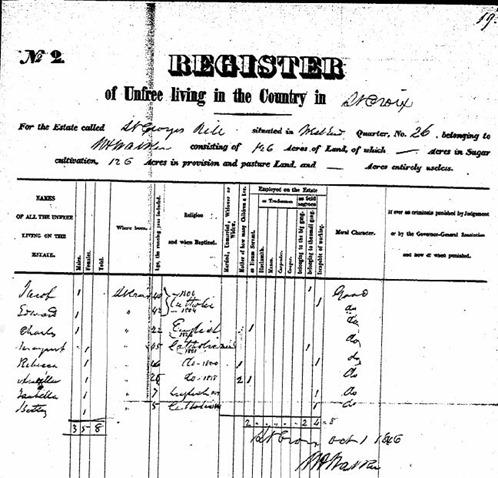 1841 Crop