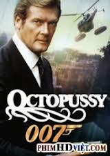 Điệp Viên 007: Vòi Bạch Tuộc