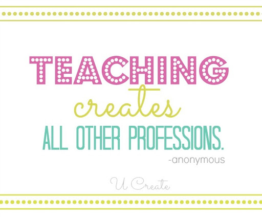 Teacher Appreciation Gifts Teachers Really Want! | Ucreate
