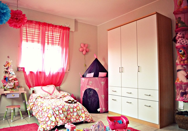 littlegirlsroom