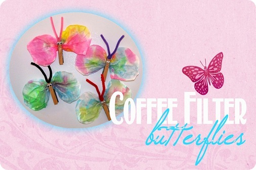 Coffee Filter Butterflies Text jpg