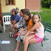 Letní tábor Klubka 2009