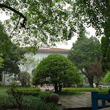 Qingdao - Badaguan - Maison des soeurs Song pour série TV