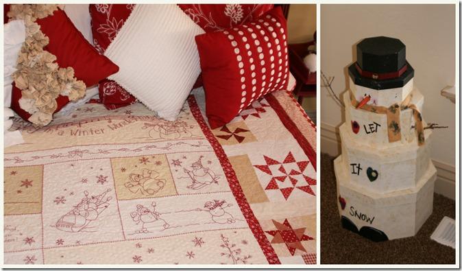 2011-11-27 Snowman bedroom