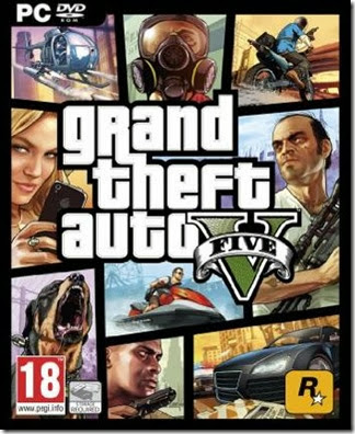 GTA 5 per PC Windows