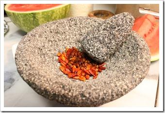 Piquin-Pepper