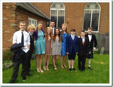 KMFC YP hayleys wedding