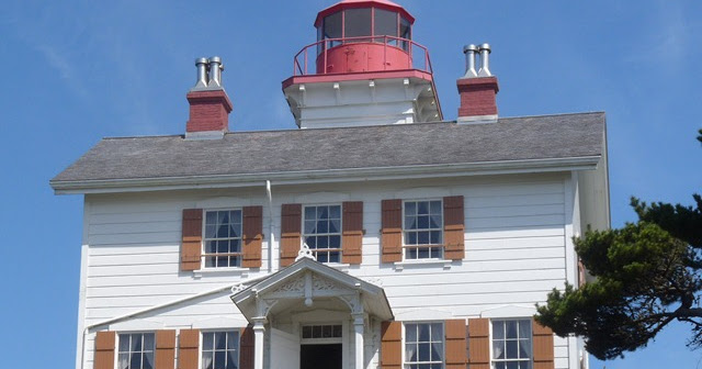 Haunted Lighthouse Newport Rhode Island