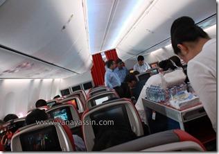 Sarawak Malindo Air131