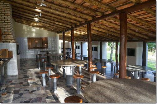 Camping Beira Rio – Guarda do Embaú - SC 2