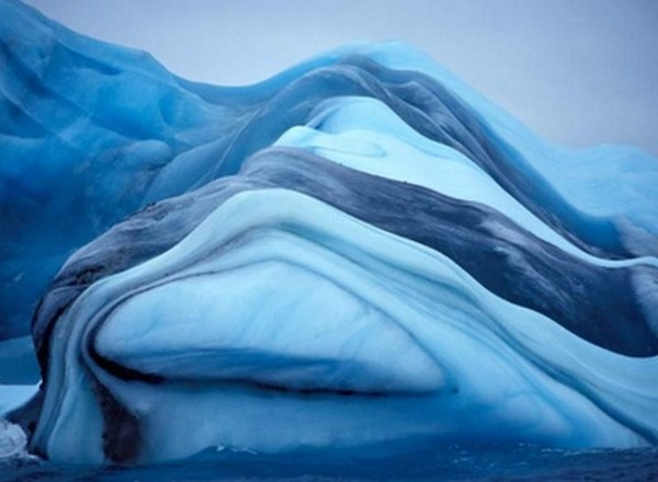 7- icebergs salgados