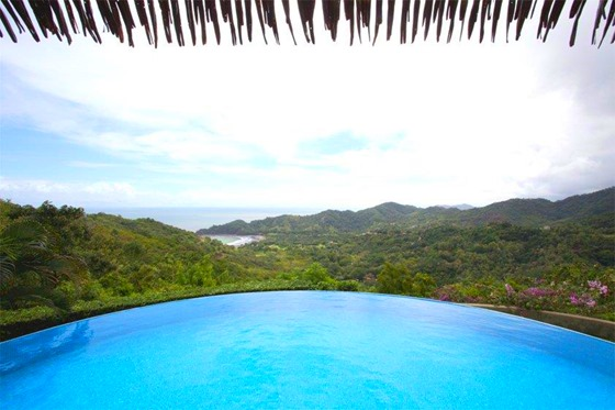 Casa Atardecer Pool View