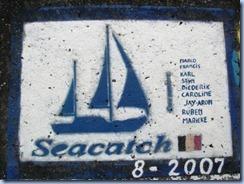 Seacatch
