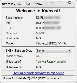 f0recast-iphone-model