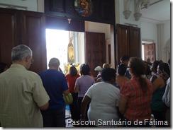 Missa Solene - Procissão de Entrada