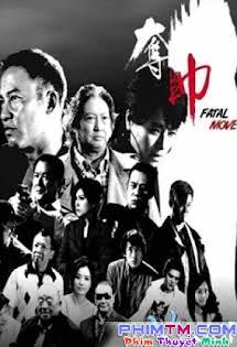 Huyết Chiến - Fatal Move Tập HD 1080p Full