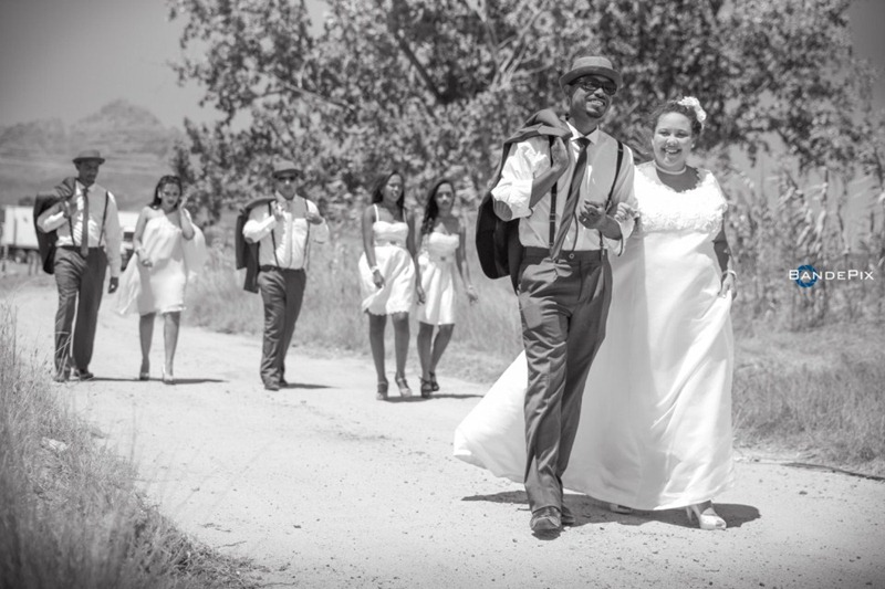BandePix Wedding Photography Cape Town 38