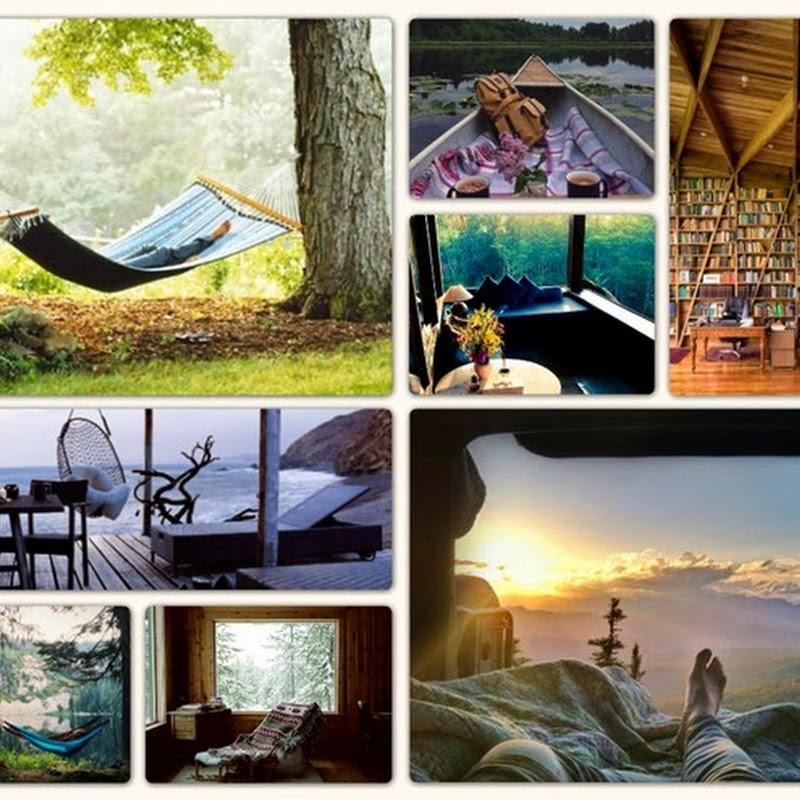 50 locuri unde mi-ar plăcea să citesc (foto)