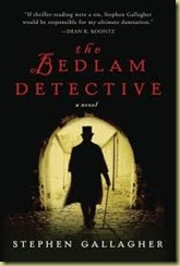 bedlam detective
