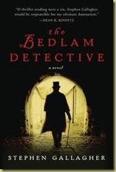 bedlam detective