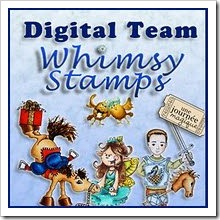 Whimsy DT Badge