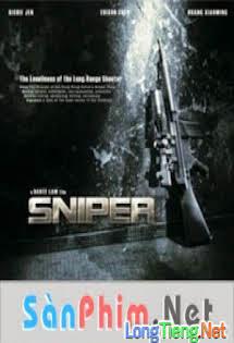 Siêu Xạ Thủ - The Sniper