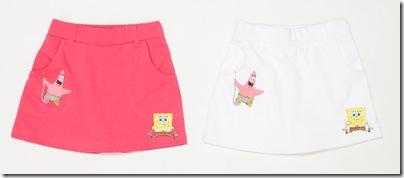 Girl - Skirt - HKD 99-119