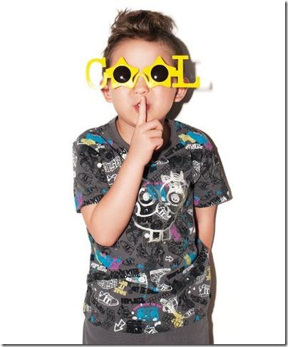 Boy - Top - HKD 99-119