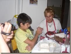 Facundos Geburtstag in Necochea 005