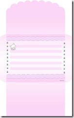 LittleTwin Stars-05 envelope
