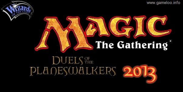 Magic: The Gathering - Duels of the Planeswalkers 2013 - THETA