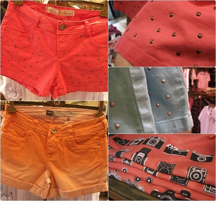 hering colecao outono 2013 shorts