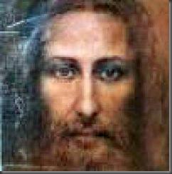 Jesus no sudário