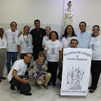 Encontro de Liturgia e Canto Pastoral