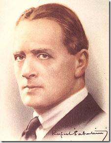 Ralael Sabatini