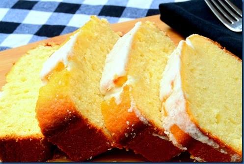 Rv A Gogo Starbucks Lemon Loaf