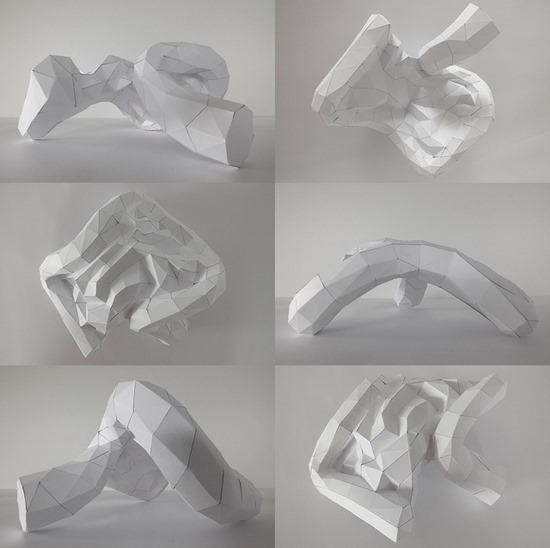 órgãos de papel (8)