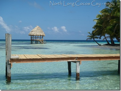 North Long Cocoa Cay, Belize