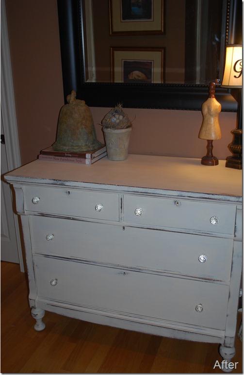 dresser and nite stand 002