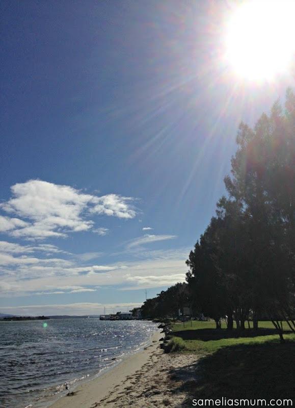 Lake Macquarie - Raffertys 5