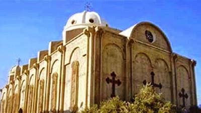 Igreja_Copta_Egipto